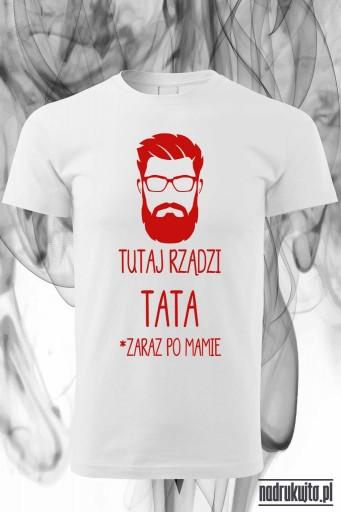 Tutaj rządzi Tata